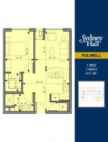 Sublet Wanted For Sydney Hall Apartment