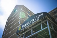 Stadium View Apartments