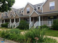 3 BR 3.5 ba townhouse available NOW