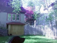Attractive 3 Bedroom House - May 1