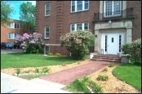 2 BR Available Immediately; 4 blocks to the U!
