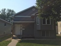 Newer 6 bedroom two bath split level house avail. 9/1/16 off of Como and 26th $2700.00